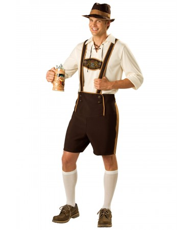 Lederhosen #3 ADULT HIRE