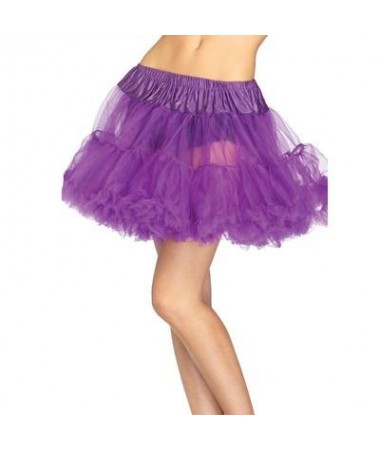 Purple Petticoat ADULT HIRE