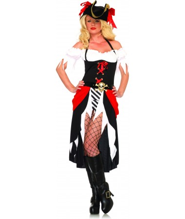 Pirate Beauty #3 ADULT HIRE
