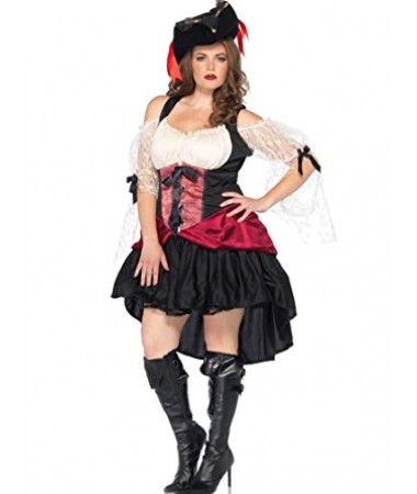 Wicked Wench ADULT HIRE