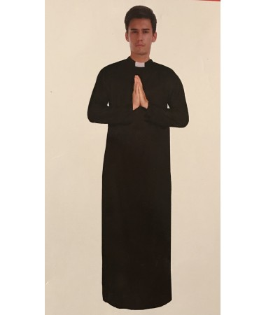 Priest Robe ADULT HIRE