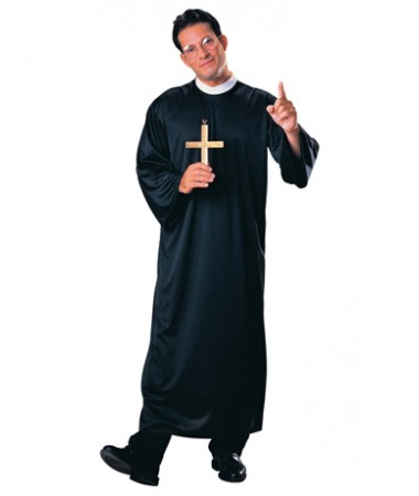 Priest #1 ADULT HIRE