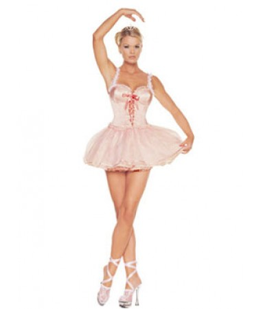 Ballerina Princess ADULT HIRE