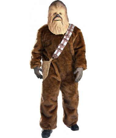Chewbacca #1 ADULT HIRE
