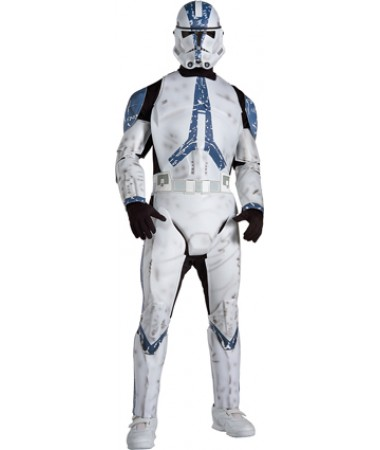 Clone Trooper ADULT HIRE
