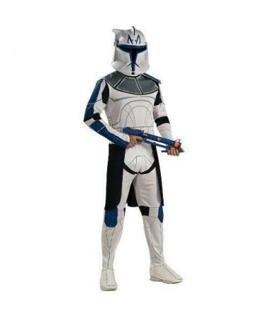 Clone Trooper #1 ADULT HIRE