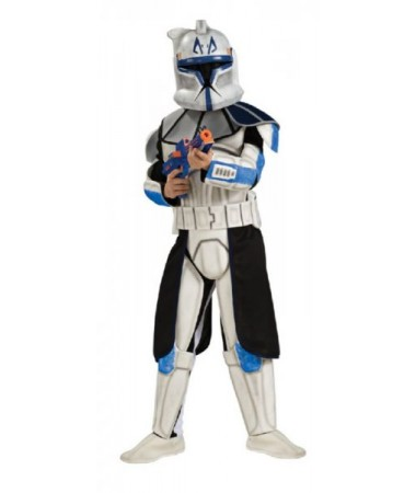 Clone Trooper Captain Rex ADULT HIRE