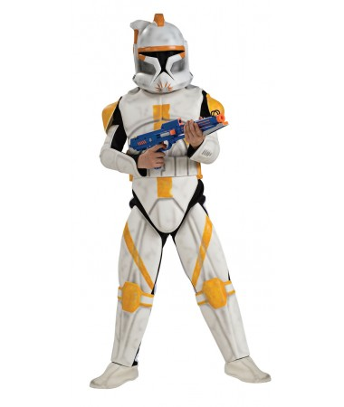 Clone Trooper Cody ADULT HIRE