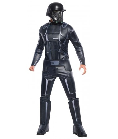 Death Trooper #2 ADULT HIRE