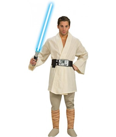 Luke Skywalker ADULT HIRE