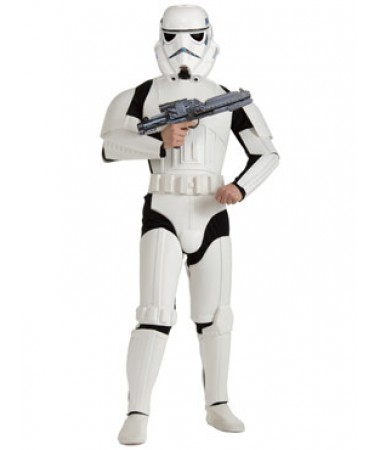 Stormtrooper ADULT HIRE