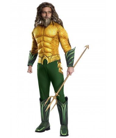 Aquaman ADULT HIRE