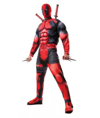 Deadpool ADULT HIRE