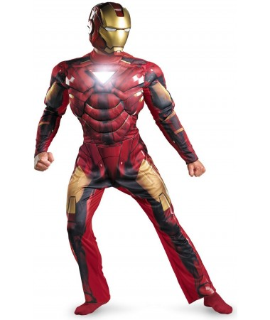 Iron Man ADULT HIRE