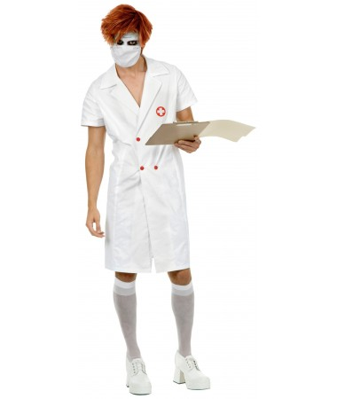 Joker Nurse ADULT HIRE