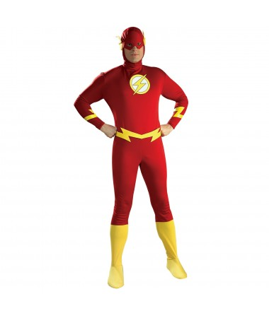 The Flash ADULT HIRE