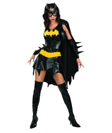 Batgirl Small ADULT HIRE