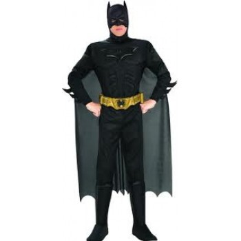 Batman Dark Knight XL ADULT HIRE