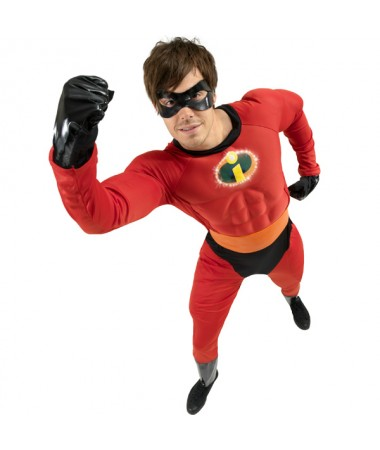Mr Incredible #1 ADULT HIRE