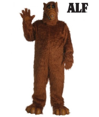 Alf ADULT HIRE