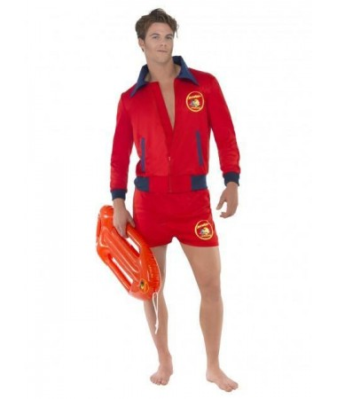 Baywatch Lifeguard ADULT HIRE