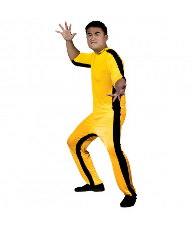 Bruce Lee ADULT HIRE