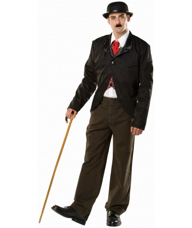 Charlie Chaplin ADULT HIRE