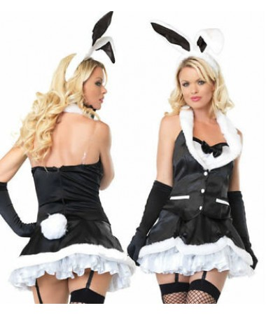 Cotton Tail Cutie ADULT HIRE