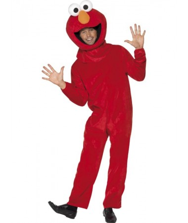 Elmo #1 ADULT HIRE