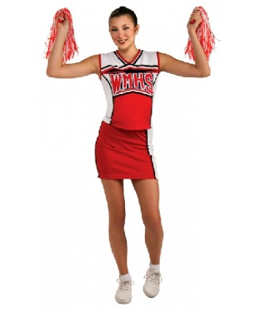 Glee Cheerleader ADULT HIRE