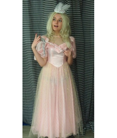 Glinda #2 ADULT HIRE
