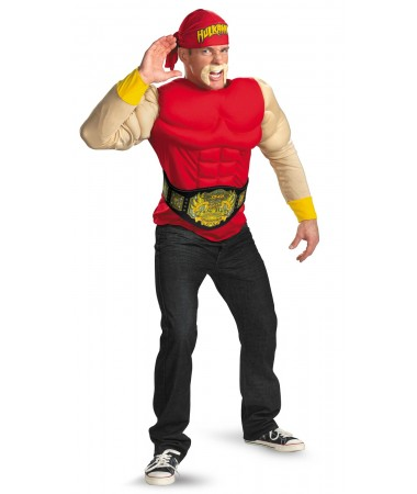 Hulk Hogan ADULT HIRE