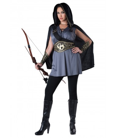 Huntress Katniss Everdeen #2 ADULT HIRE