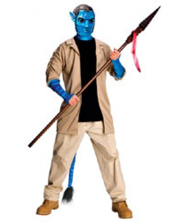 Avatar Jake Sully ADULT HIRE