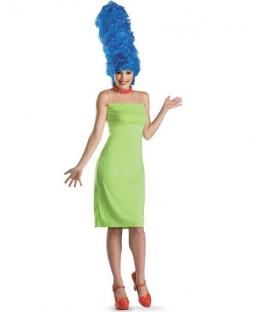 Marge Simpson #2 ADULT HIRE