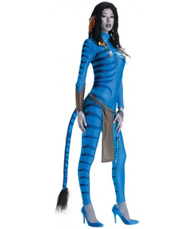 Avatar Neytiri ADULT HIRE