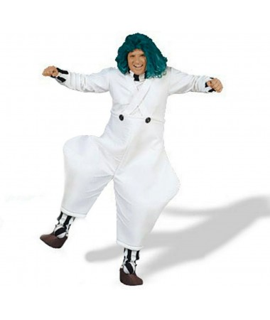 Oompa Loompa #1 ADULT HIRE