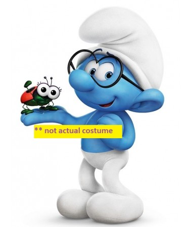 Smurf #1 ADULT HIRE