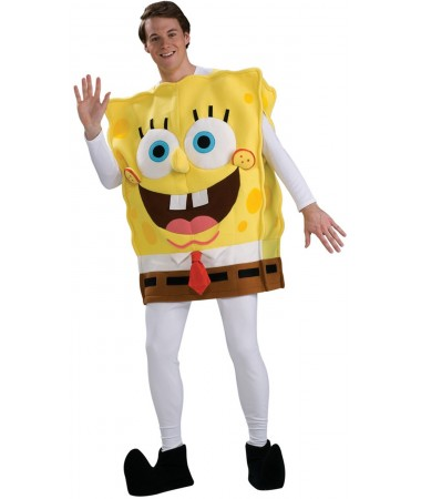 Spongebob Squarepants ADULT HIRE