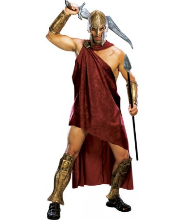 Spartacus Toga #2 ADULT HIRE