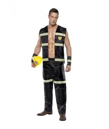Firefighter ADULT HIRE
