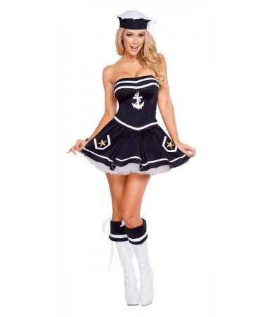 Flirty Sailor ADULT HIRE
