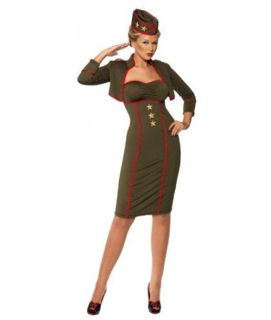 Miss Military ADULT HIRE