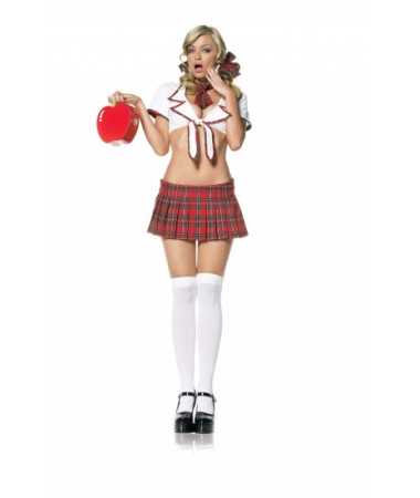 Miss Prep School ADULT HIRE