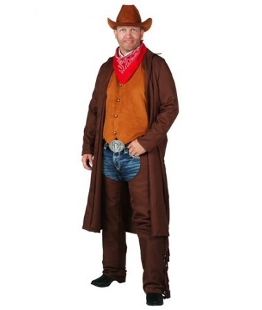 Traditional Cowboy ADULT HIRE