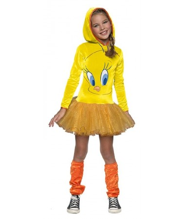 Tweety Bird Girl Kids