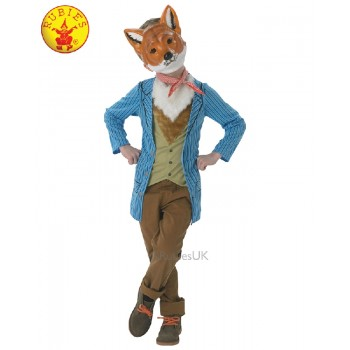 Mr Fox Deluxe KIDS BUY