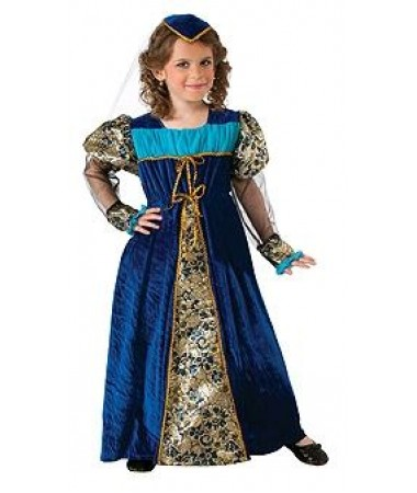 Camelot Princess Blue KIDS BUY