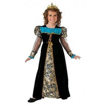 Camelot Princess Black KIDS BUY