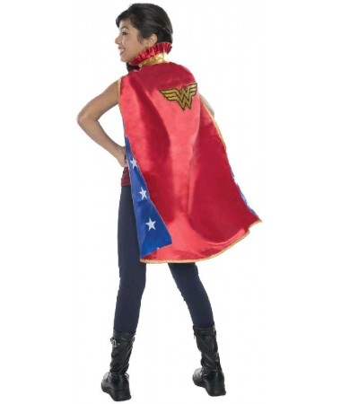 Wonder Woman Deluxe Cape Kids
